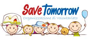 Logo Associazione Save Tomorrow ODV